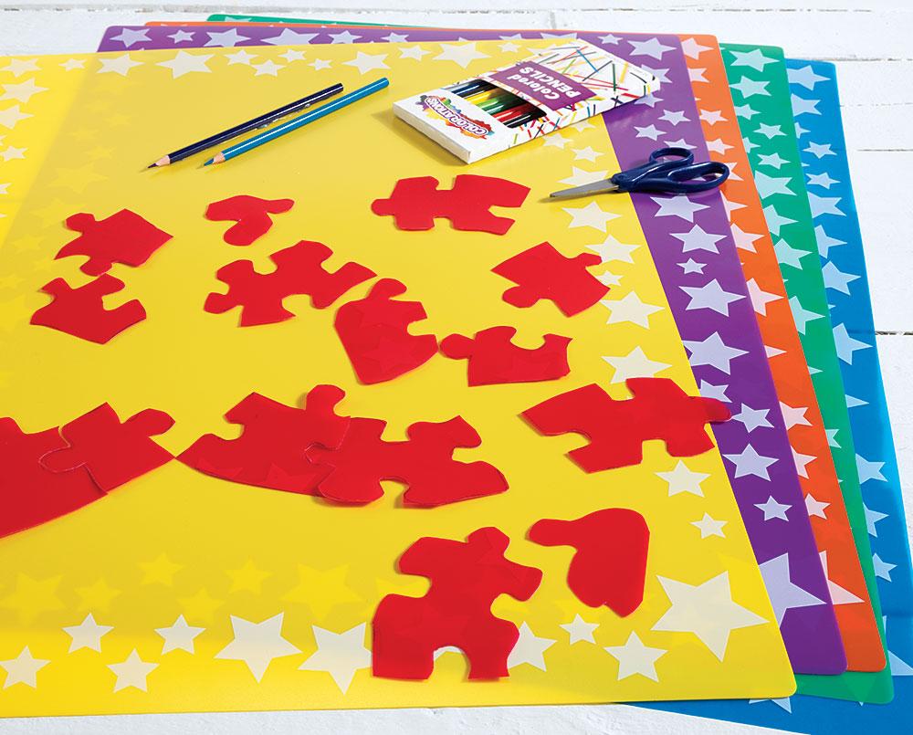 STEM Activities puzzle