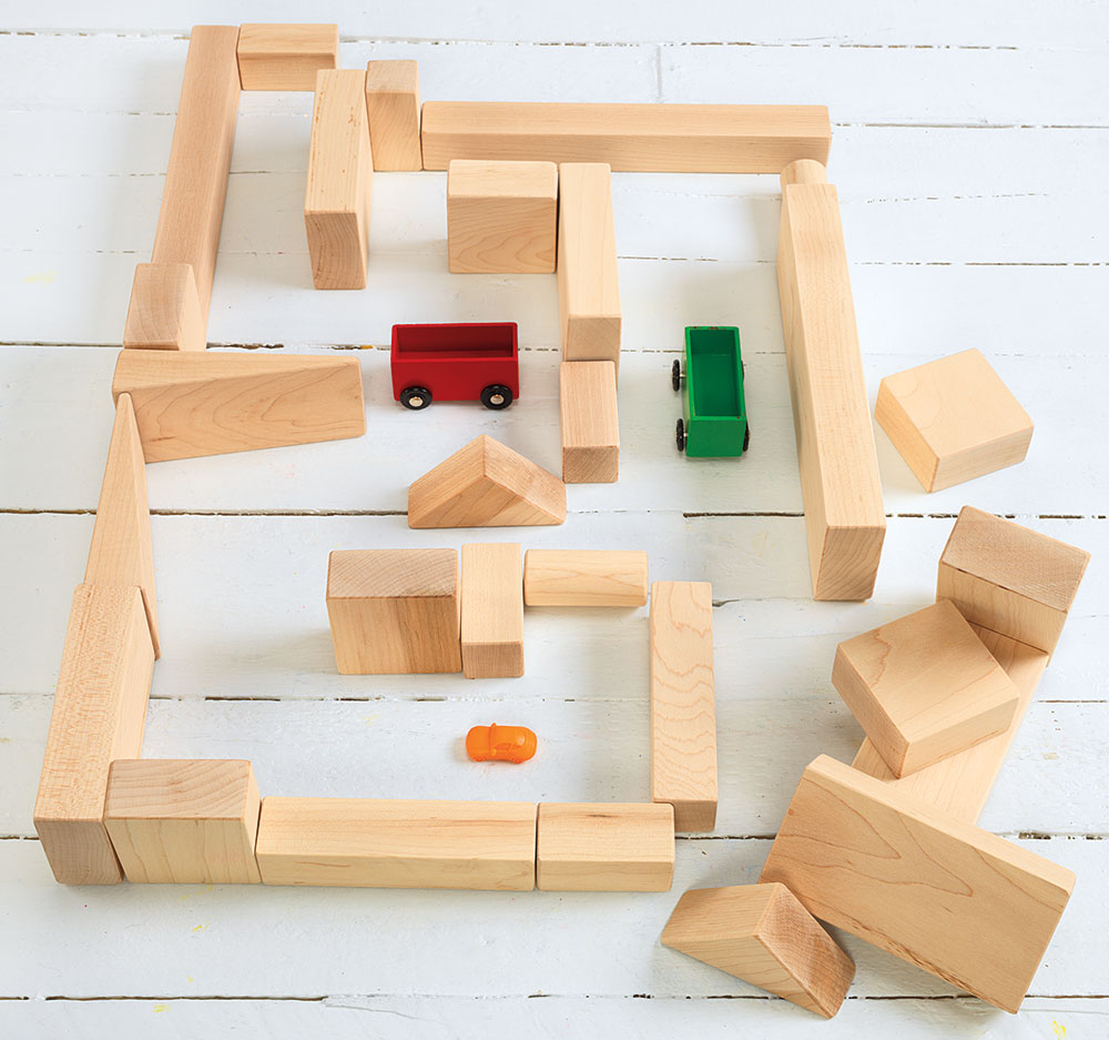 STEM Activities maze building
