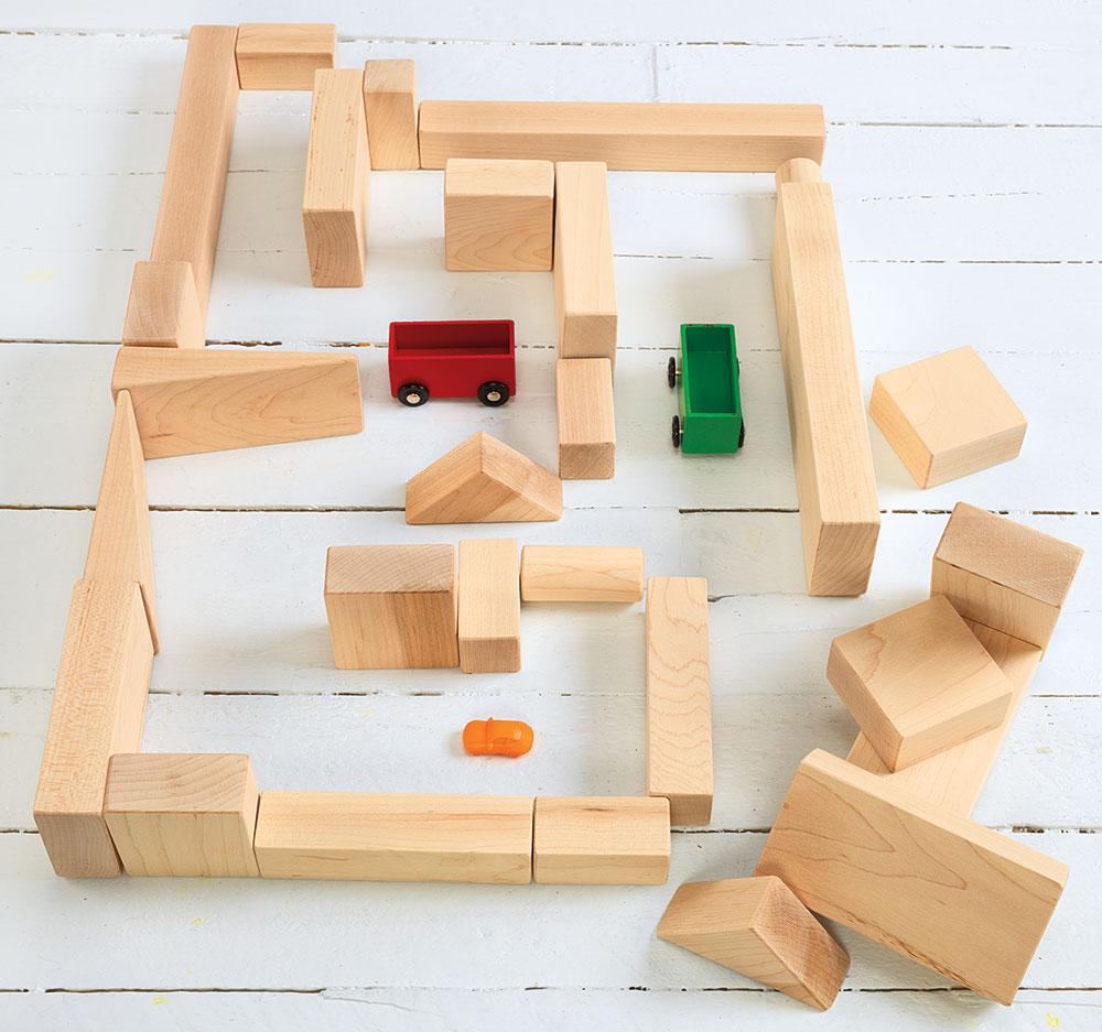 STEM Activities maze building