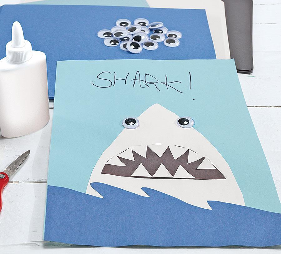 Shark!!!