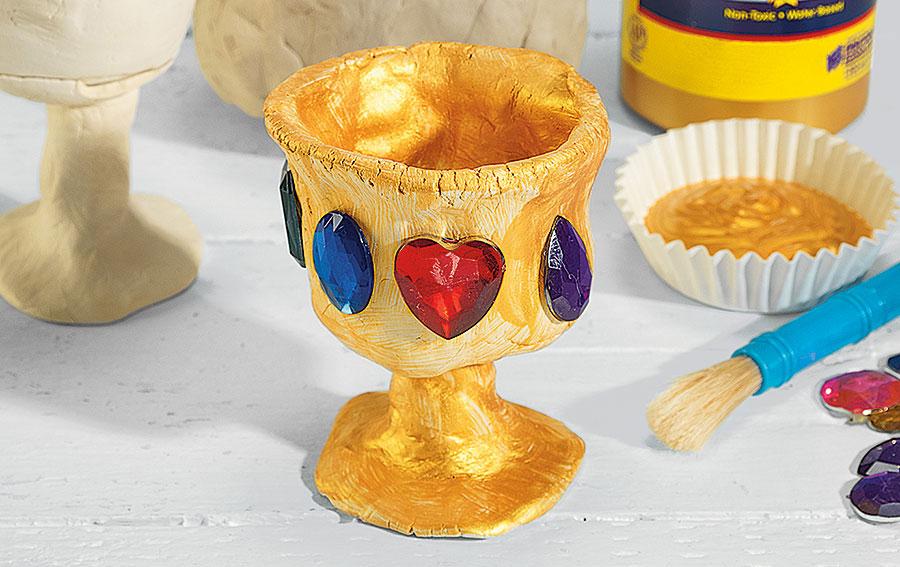 Jewish Elijahs cup
