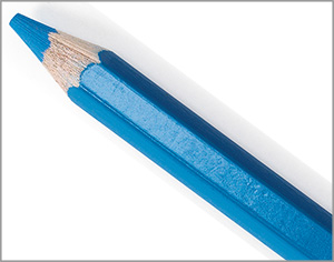 Coloring - Color Pencils, Jumbo