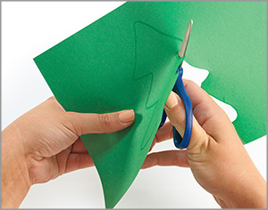Construction Paper, Easy to Cut
