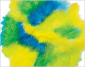 Liquid Watercolor - Diffuse