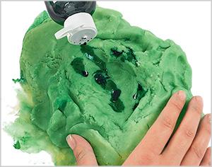 Liquid Watercolor - Dough Tint Dye