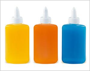 Liquid Watercolor - Glue Tint