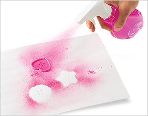 Liquid Watercolor - Spray Bottle