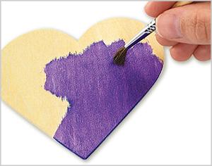 Liquid Watercolor - Wood Dye