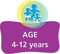 Ages 4-12