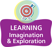 Learning Imagination & Exploration