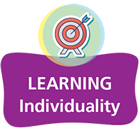 learning individuality