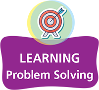 Learning, Problem Solving