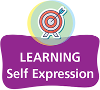 Learning self expression