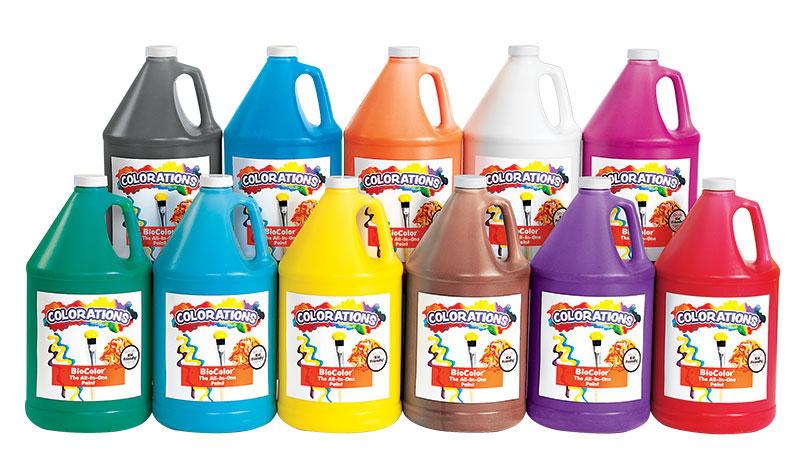 Colorations BioColor Gallons