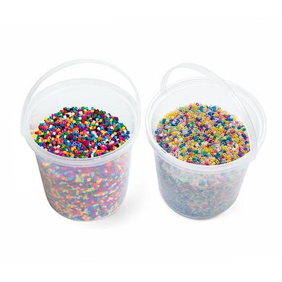 Bead Buckets