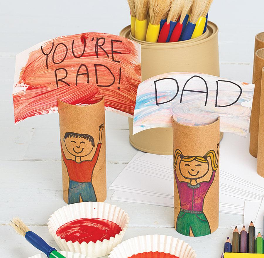 Rad Dad!