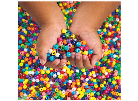 Colorations Beads