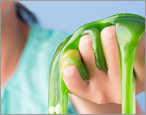 NGL Clear Glue for Slime