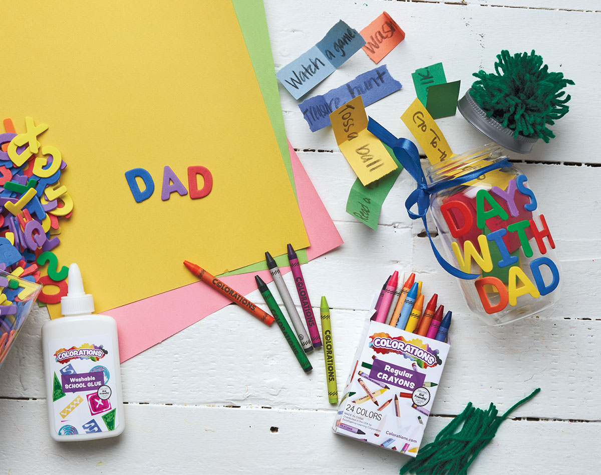Father's Day - Days with Dad