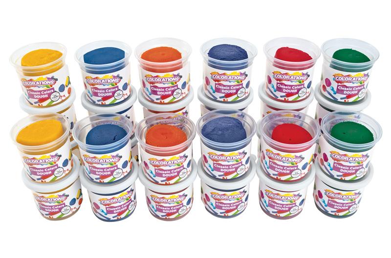 Colorations® Dough