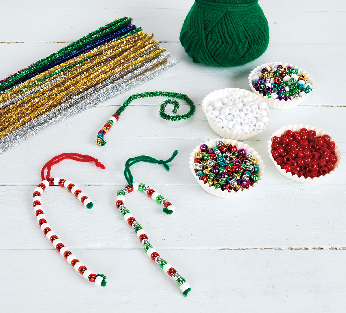 Holiday Winter Christmas Crreative Craft Activity